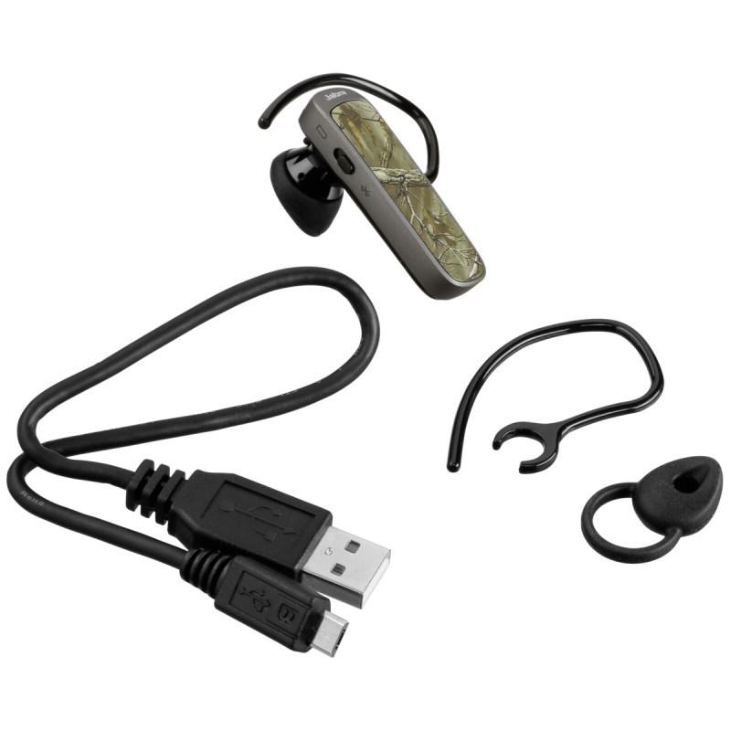 Jabra Bluetooth headset Realtree Xtra Outdoor