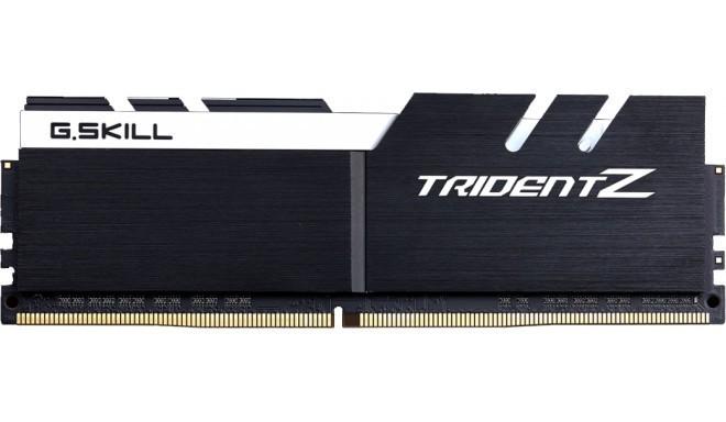 G.Skill RAM 16GB DDR4 Trident Z C19