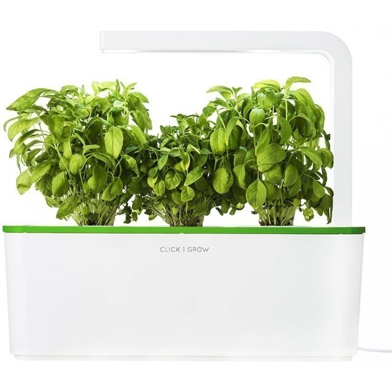 Click & Grow Smart Herb стартовый комплект, зеленый