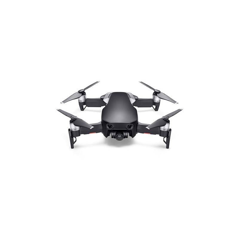 DJI Mavic Air Fly More Combo, onyx черный