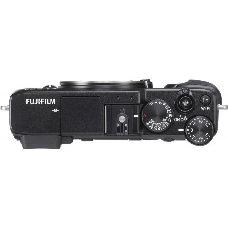 Fujifilm X-E2S  kere, must