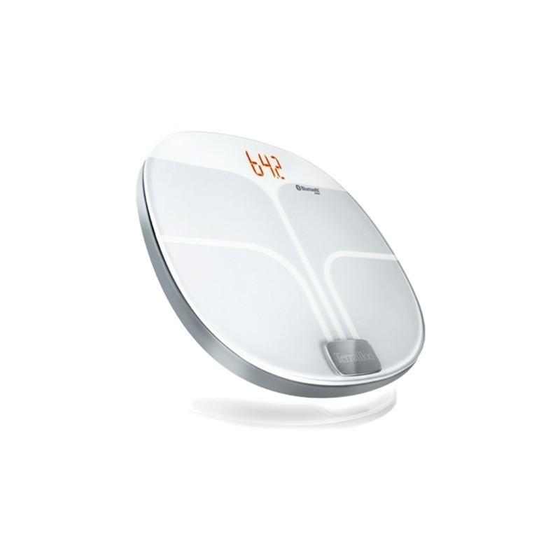 terraillon bathroom scale web coach fit white scales photopoint. Black Bedroom Furniture Sets. Home Design Ideas