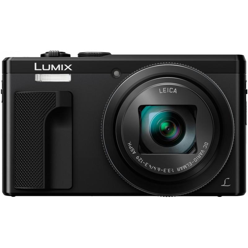 Panasonic Lumix DMC-TZ80, must