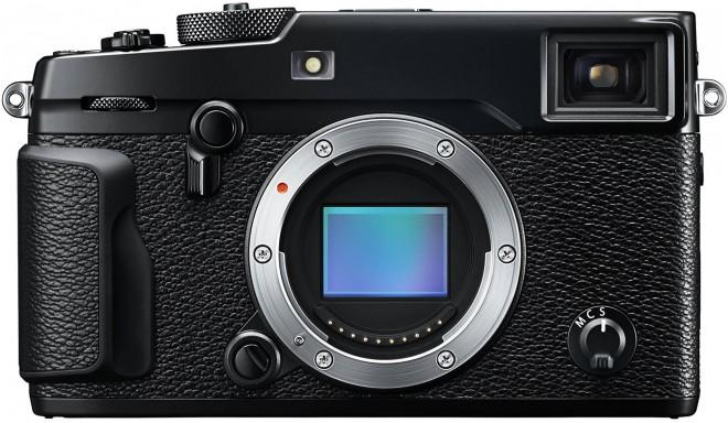 Fujifilm X-Pro2 корпус