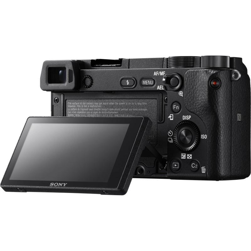 Sony a6300  kere