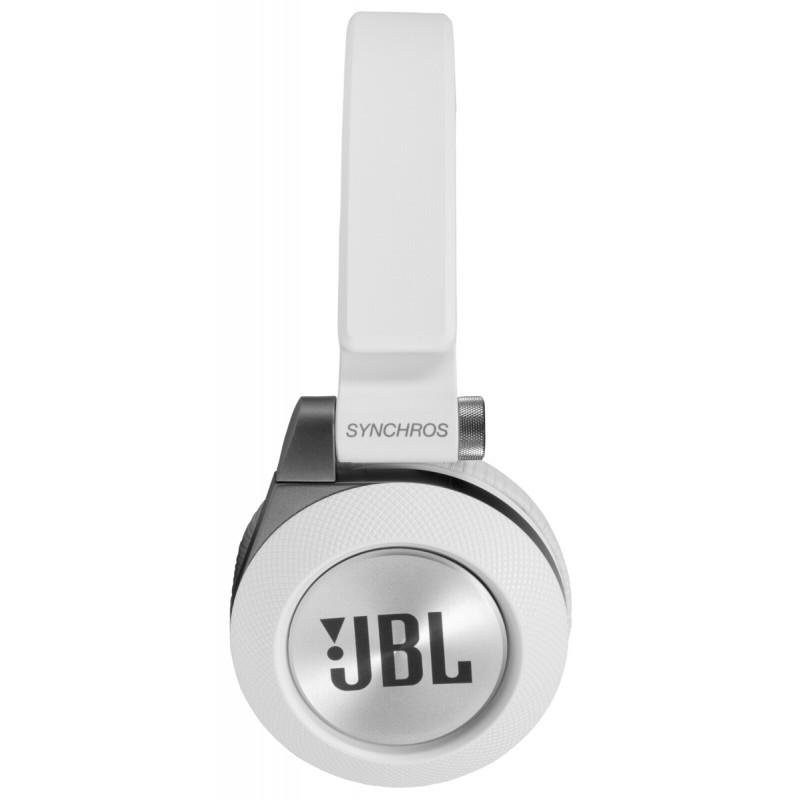 0e24dca67c3 JBL Synchros E40BT white - Kõrvaklapid - Photopoint