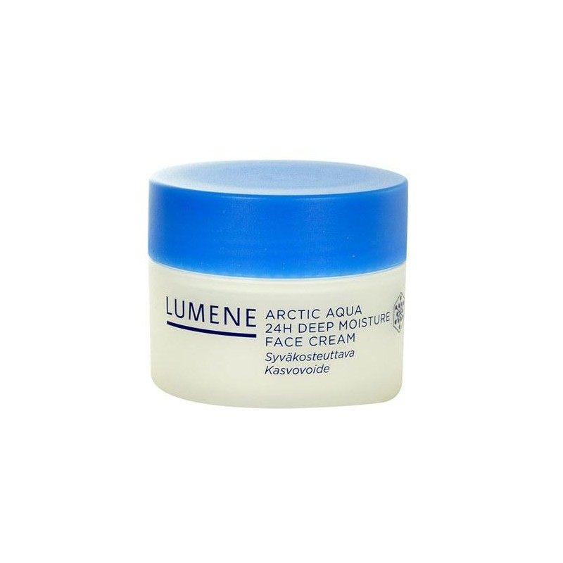 deep moisture facial cream