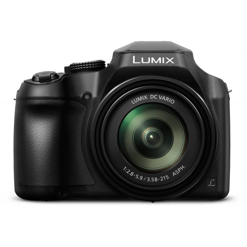 Panasonic Lumix DC-FZ82, must