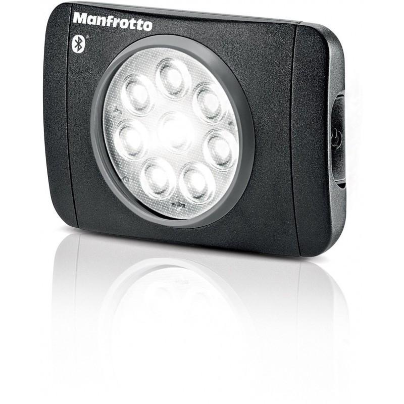 Manfrotto LED light Lumimuse 8 Bluetooth