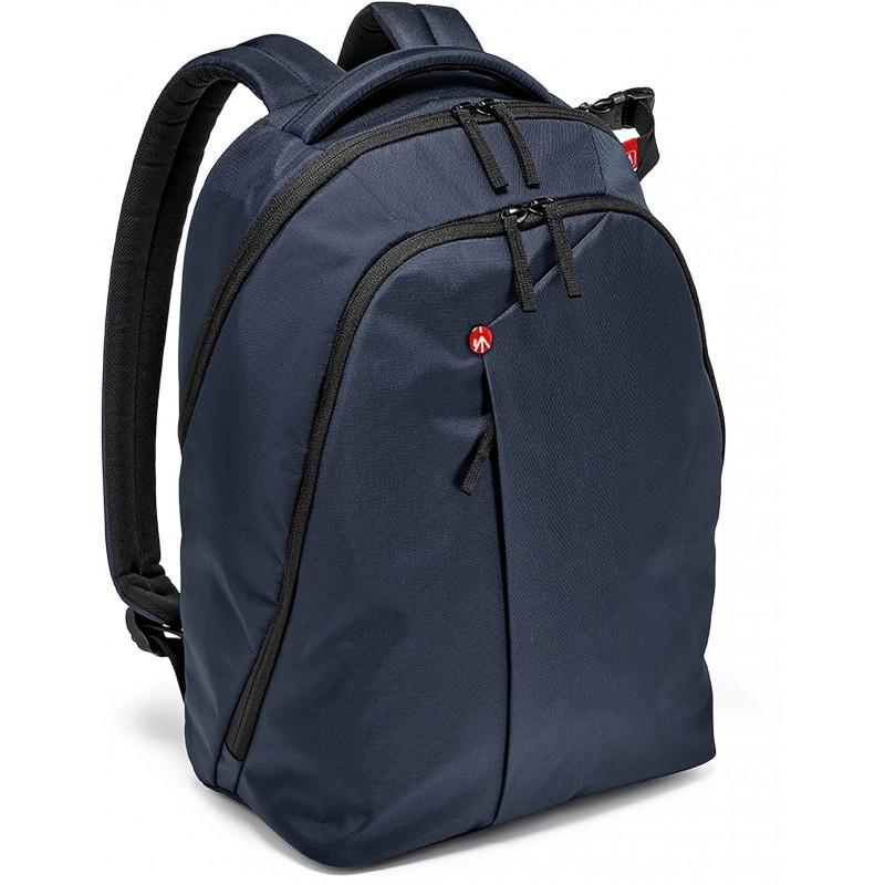 Manfrotto backpack NX V, blue (MB NX-BP-VBU)