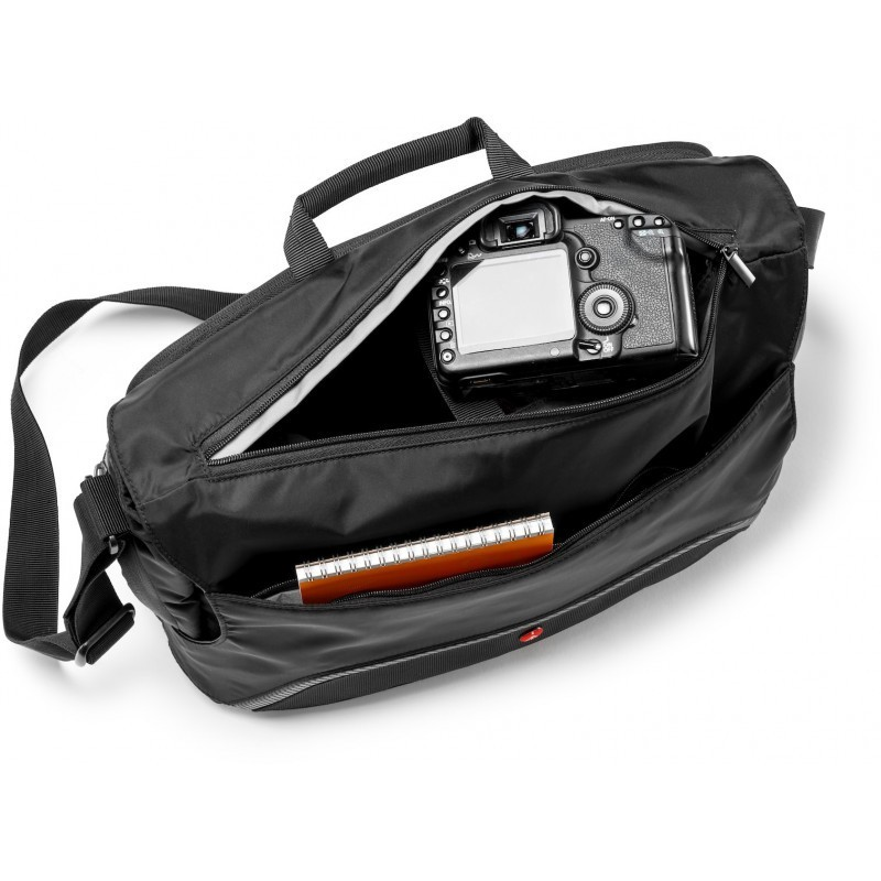 Manfrotto õlakott Advanced Befree Messenger (MB MA-M-A)