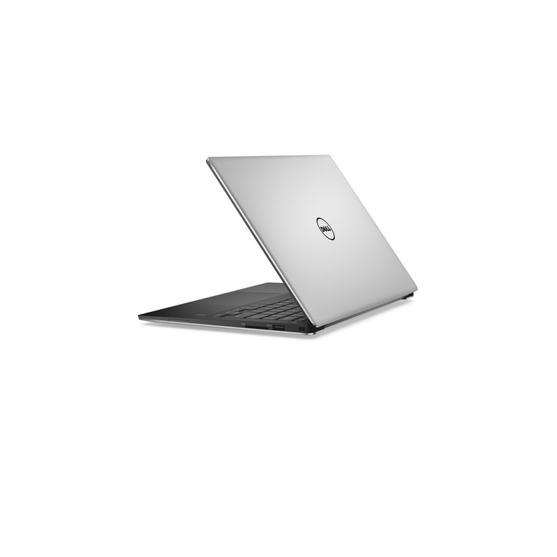 Dell XPS 13 9360 Silver, 13 3