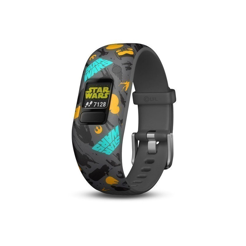 Garmin activity tracker Vivofit Jr. 2 The Resistance, adjustable