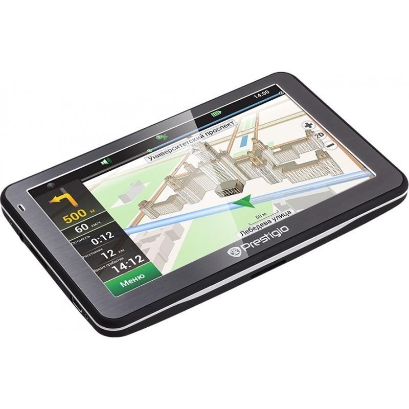 Prestigio GeoVision 5058 GPS