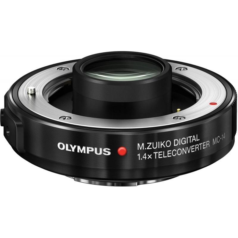 Olympus telekonverter MC-14