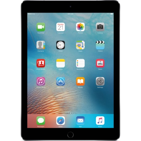 "Apple iPad Pro 9.7"" 32GB WiFi + 4G, space grey"