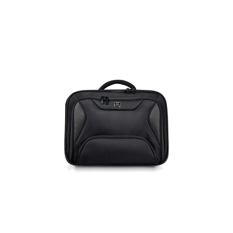 e8ad5b3ae3 Port Designs laptop bag Manhattan 17.3