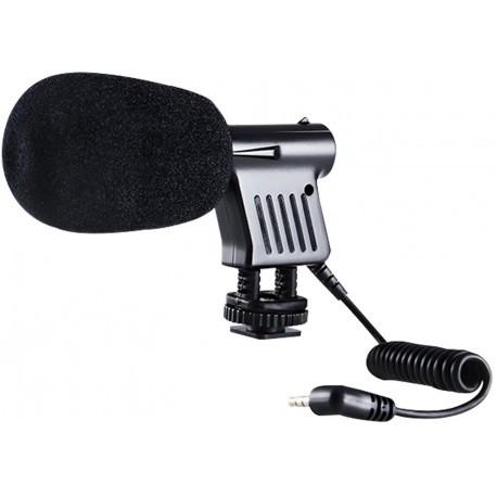 Boya microphone BY-VM01