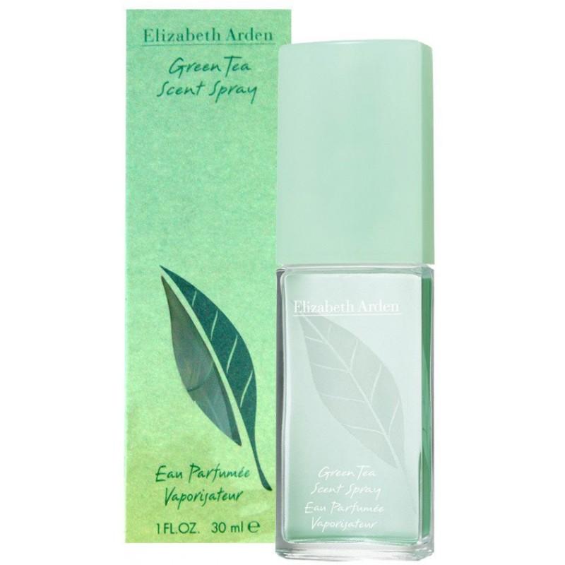 Elizabeth Arden Green Tea Pour Femme Eau de Parfum 30ml