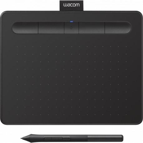 Wacom graafikalaud Intuos S Bluetooth, must