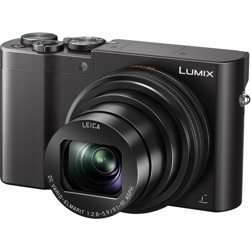 Panasonic Lumix DMC-TZ100, must