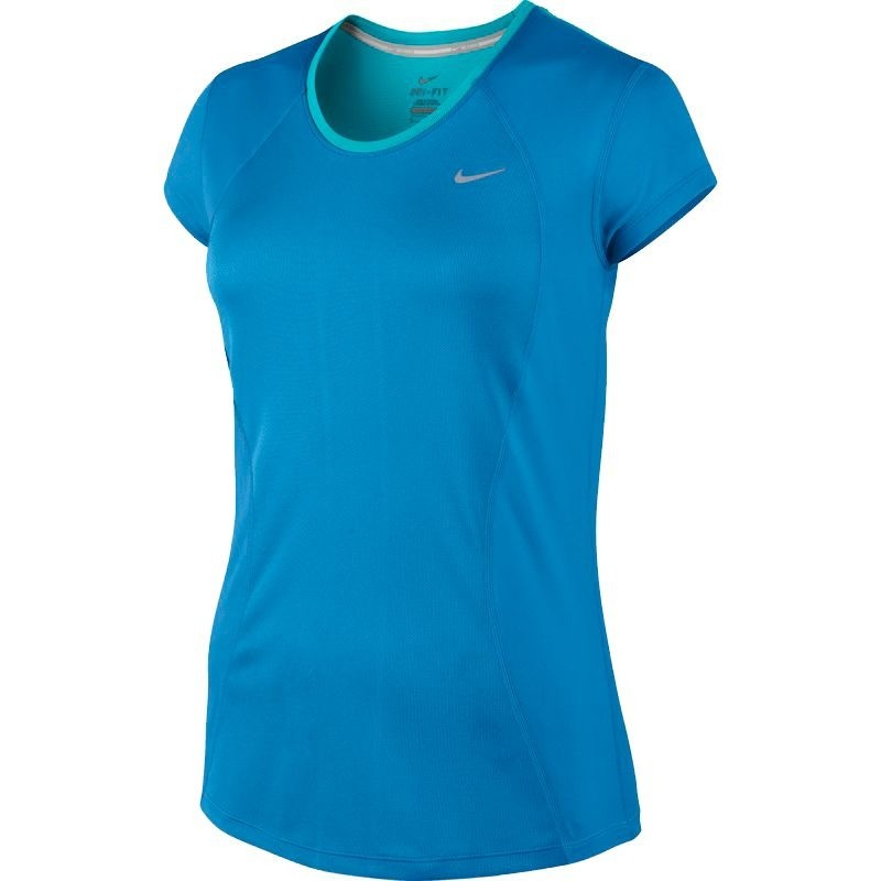 big sale c1272 ef277 Shirts 435 Nike Shirt Racer W Running Women s 645443 Short Sleeve xz8apO