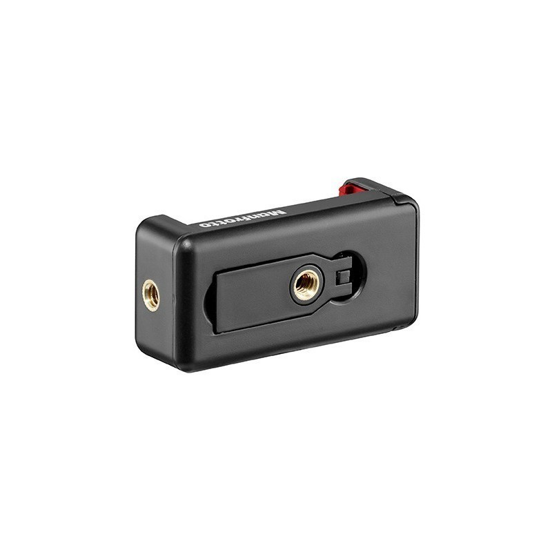Manfrotto smartphone clamp MCLAMP