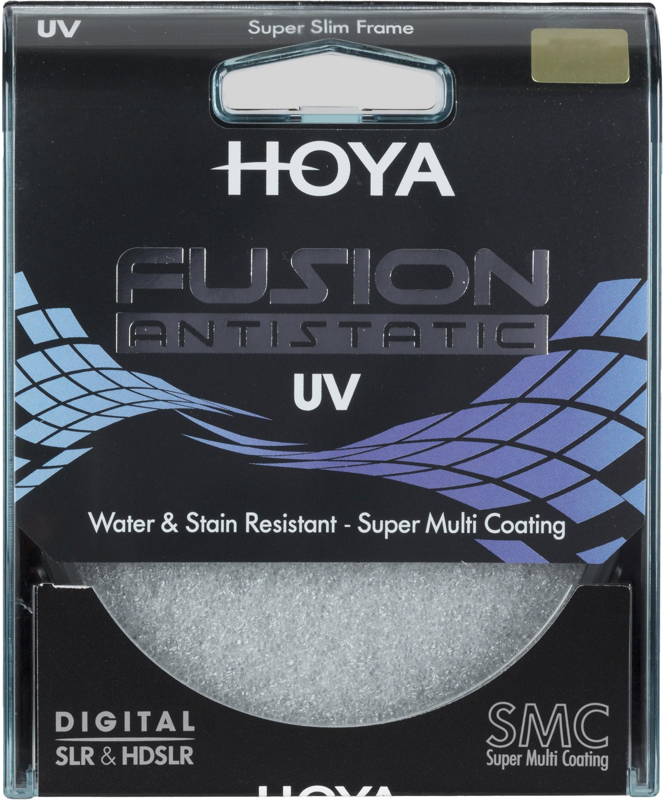 Hoya filter UV Fusion Antistatic 37mm