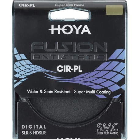 Hoya filter ringpolarisatsioon Fusion Antistatic 40,5mm
