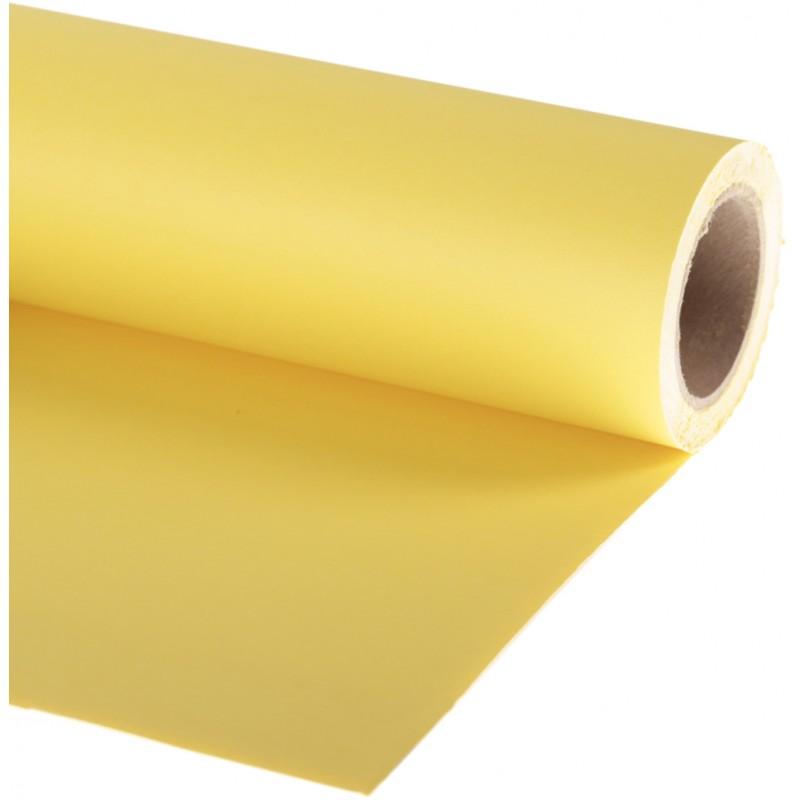 Manfrotto paberfoon 2,75x11m, primrose (LL LP9038)