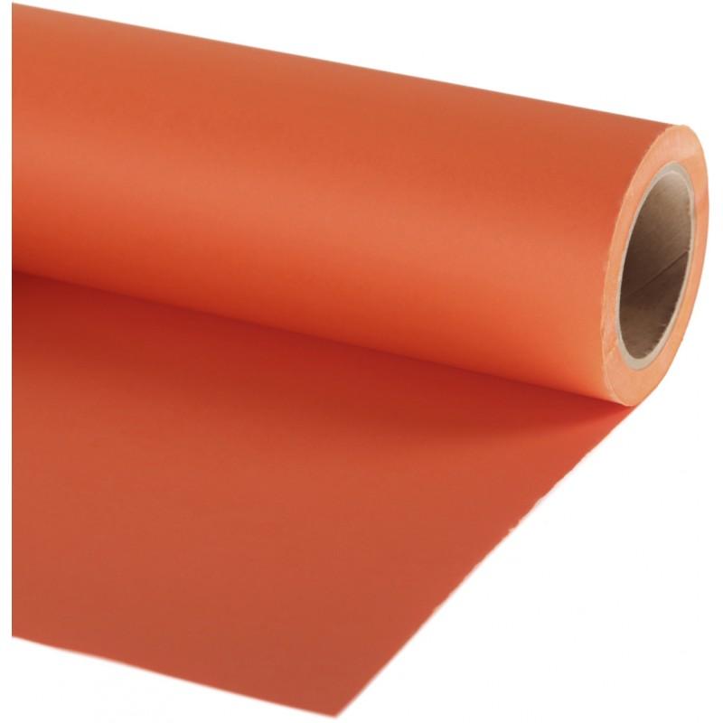 Lastolite paberfoon 2,75x11m, marigold (LL LP9024)