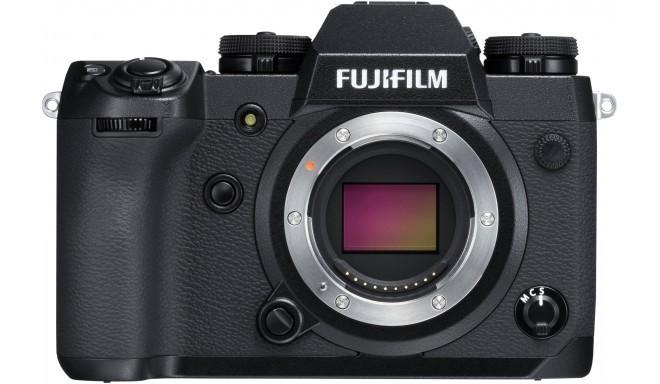 Fujifilm X-H1 korpuss
