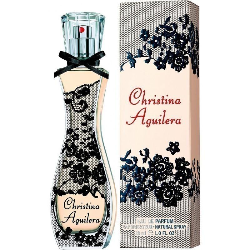 0d8b2ab7bf3 Christina Aguilera Christina Aguilera Pour Femme Eau de Parfum 30ml ...