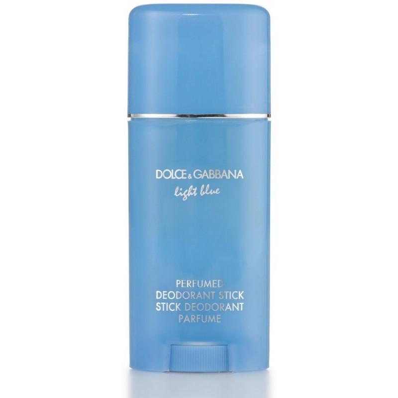 Dolce Amp Gabbana Light Blue Pour Femme Pulkdeodorant 50ml