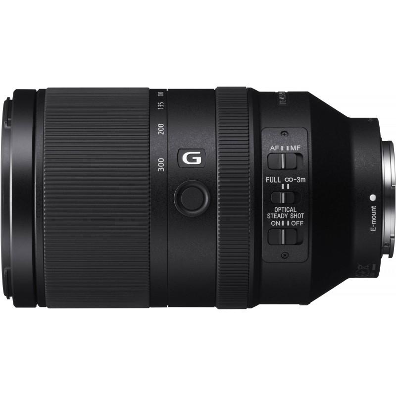 Sony FE 70-300mm f/4.5-5.6 G OSS objektiiv