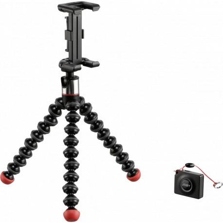 Joby statīvs GripTight One GP Magnetic Impulse