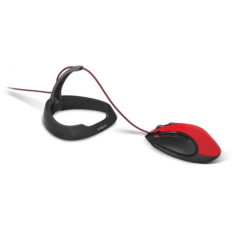 Speedlink cable manager Adjix Mouse Bungee (SL-680200-BK)