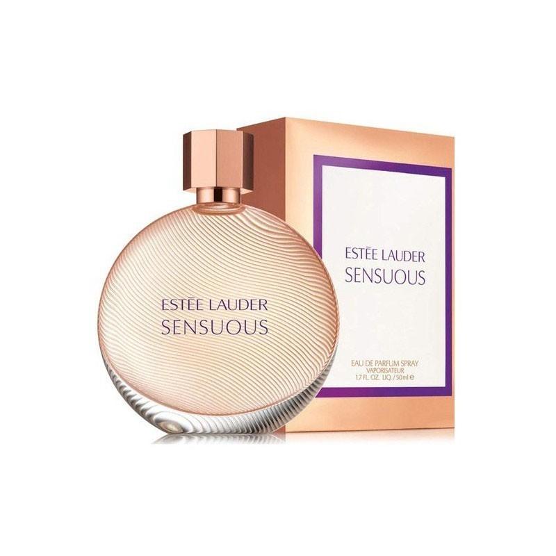 Esteé Lauder Sensuous Pour Femme Eau de Parfum 50ml
