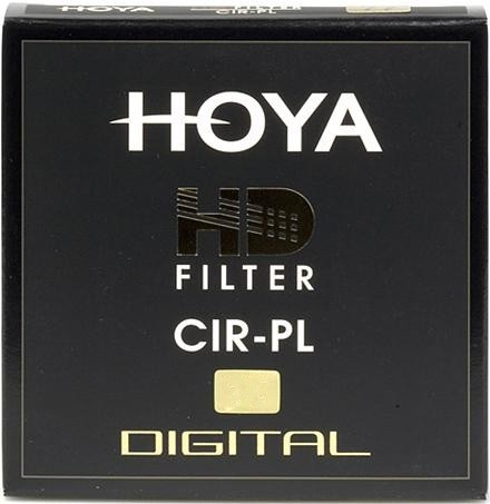 Hoya filter ringpolarisatsioon HD 62mm