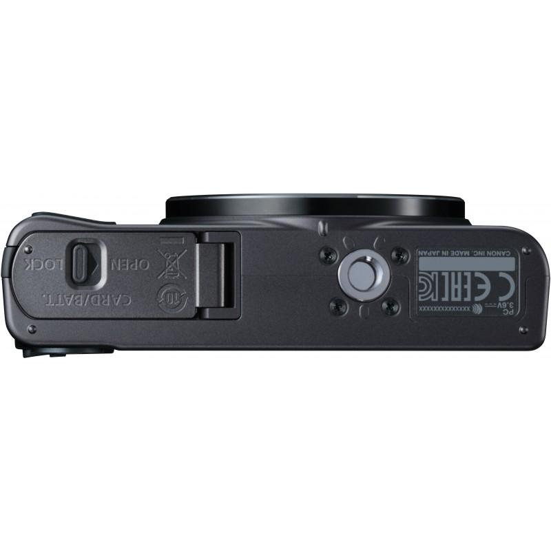 Canon PowerShot SX620 HS, must
