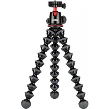 Joby tripod kit Gorillapod 5K Kit, black/graphite