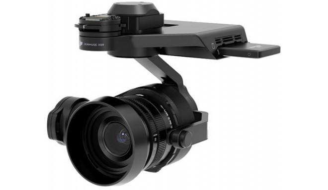 DJI Zenmuse X5R + 15mm f/1.7 ASPH