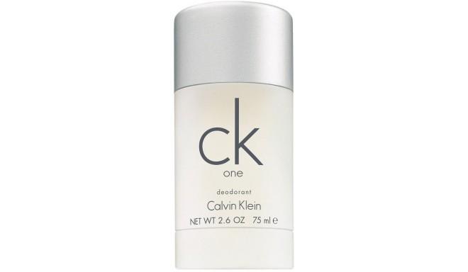 Calvin Klein CK One Unisex дезодорант 75мл