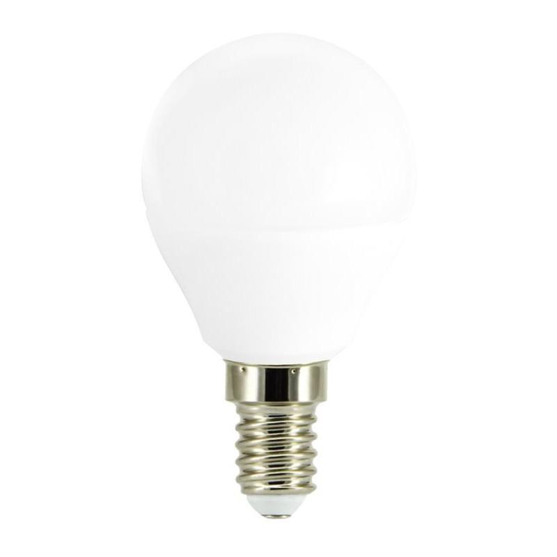 omega led lamp e14 6w 2800k 43391 led lamps photopoint. Black Bedroom Furniture Sets. Home Design Ideas