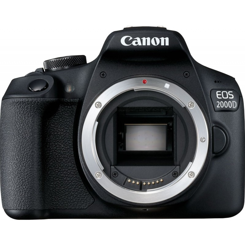 Canon EOS 2000D kere