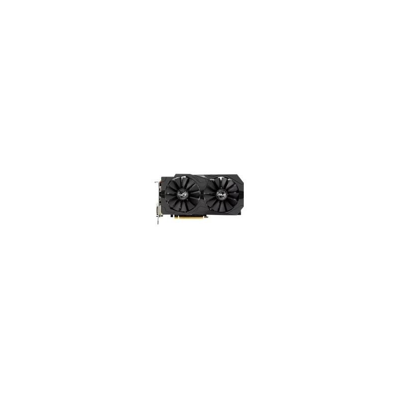 ASUS STRIX-GTX1050TI-4G-GAMING 4GB