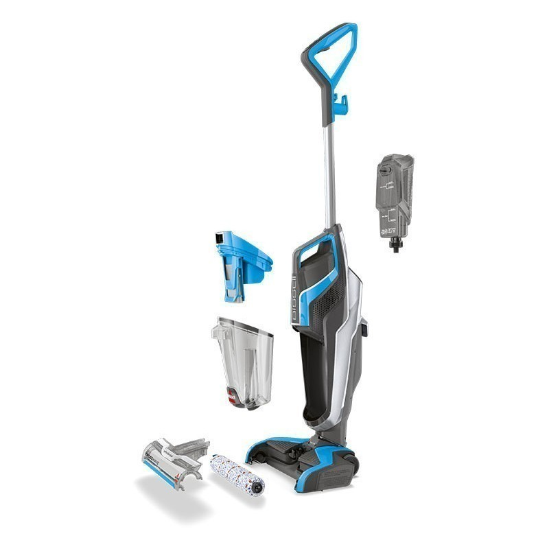 Bissell multifunction wet cleaner CrossWave 3in1 Multi-Surface
