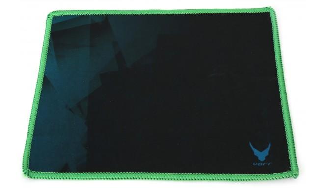Omega peles paliktnis Varr S, zaļš (OVMP224G)