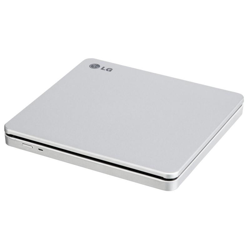 e6f03f04773 LG väline DVD-kirjutaja GP70NS50, hõbedane - Välised DVD-kirjutajad ...