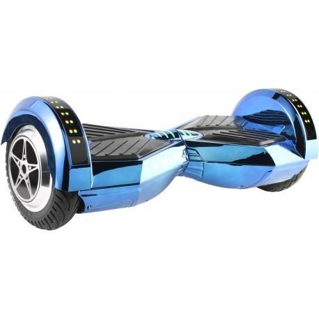 MPman Gyropode G2 eBoard, blue metallic